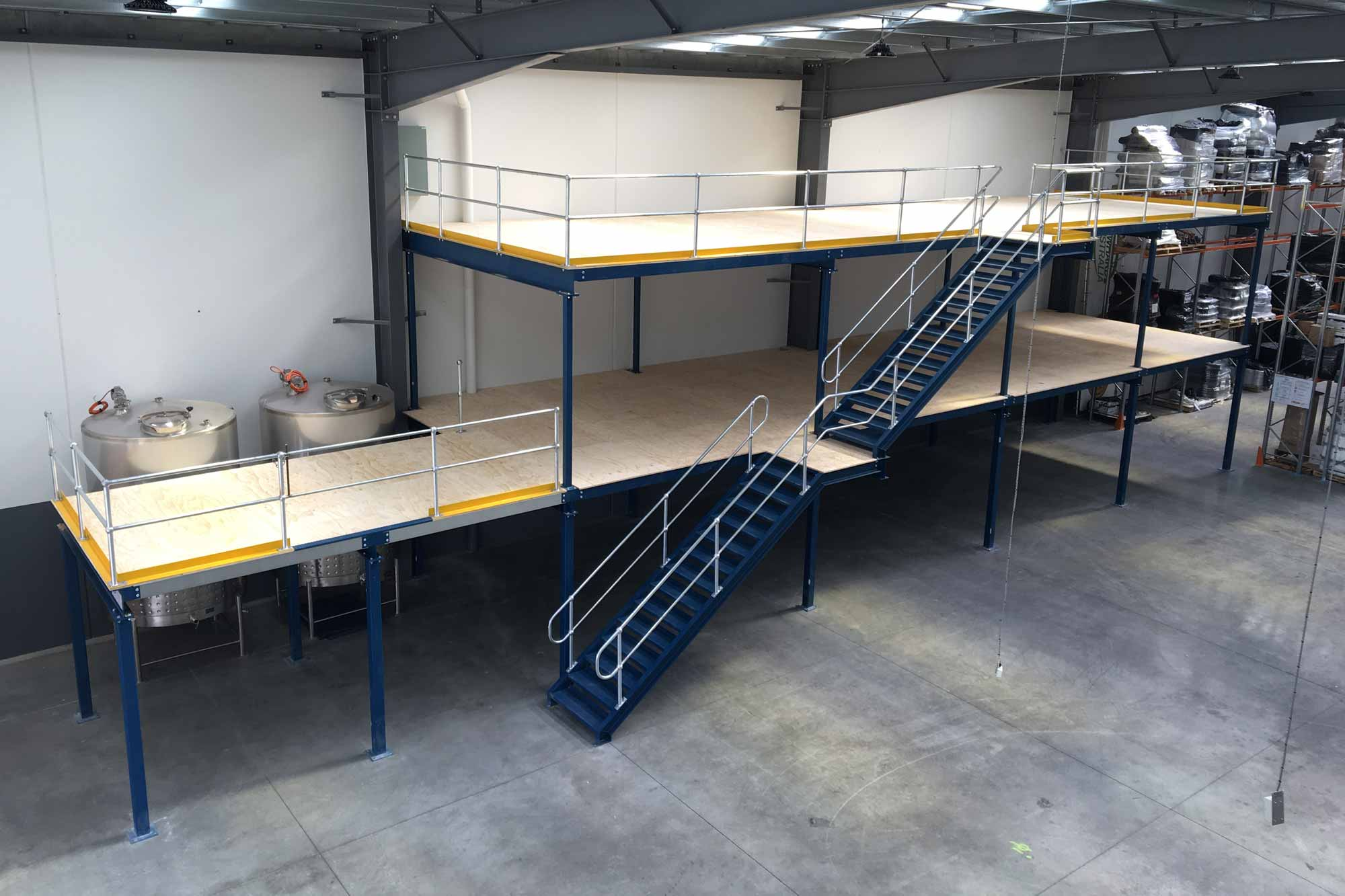 mezzanine floor office. Share Mezzanine Floor Office U